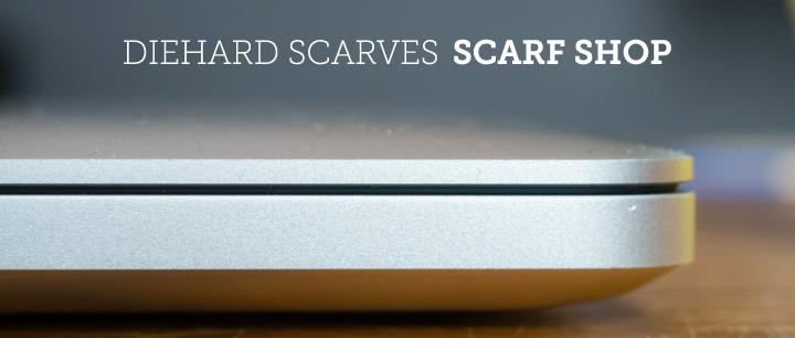 custom scarves shop