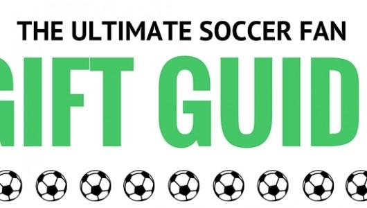 ultimate soccer fan gift guide