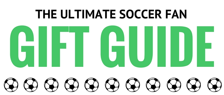 ultimate soccer fan gift guide