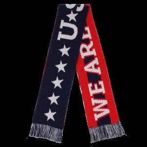 custom scarf usa