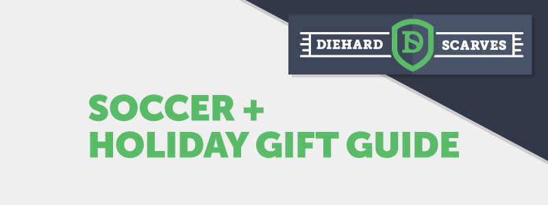 soccer holiday gift guide