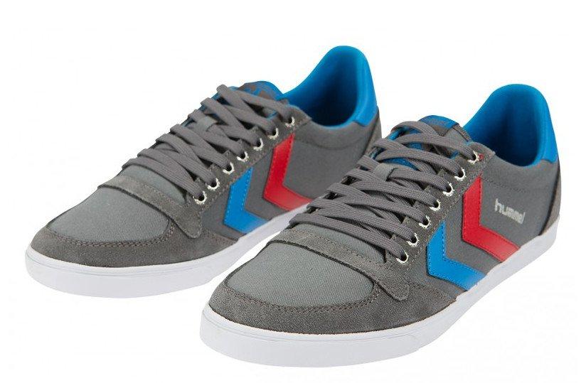 hummel Slimmer Stadil Low Sneakers