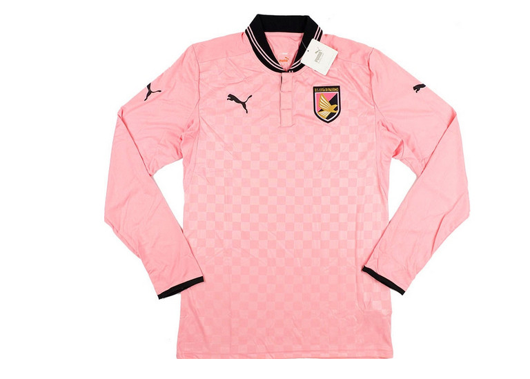 '12-'14 Palermo Home Player Issue Shirt