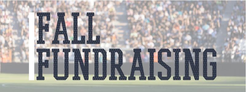 fundraising soccer sports