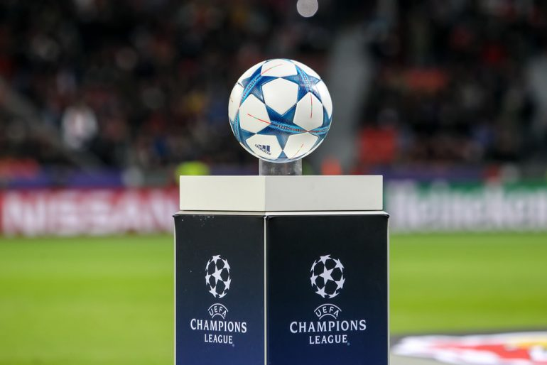 UEFA Champions League How It Works