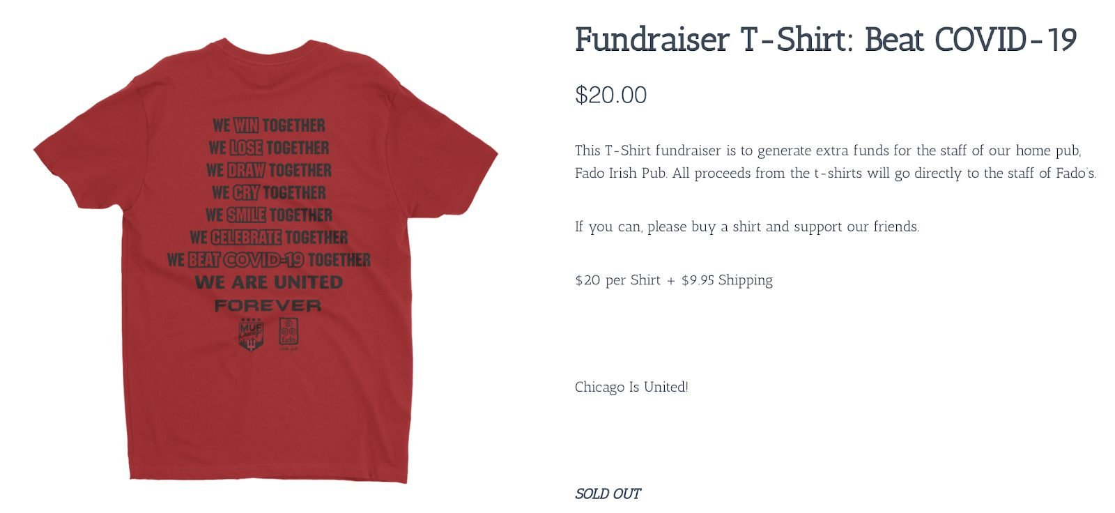 Beat COVID-19 Custom T-Shirt by Diehard